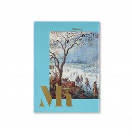 Postcards Wallet Winter