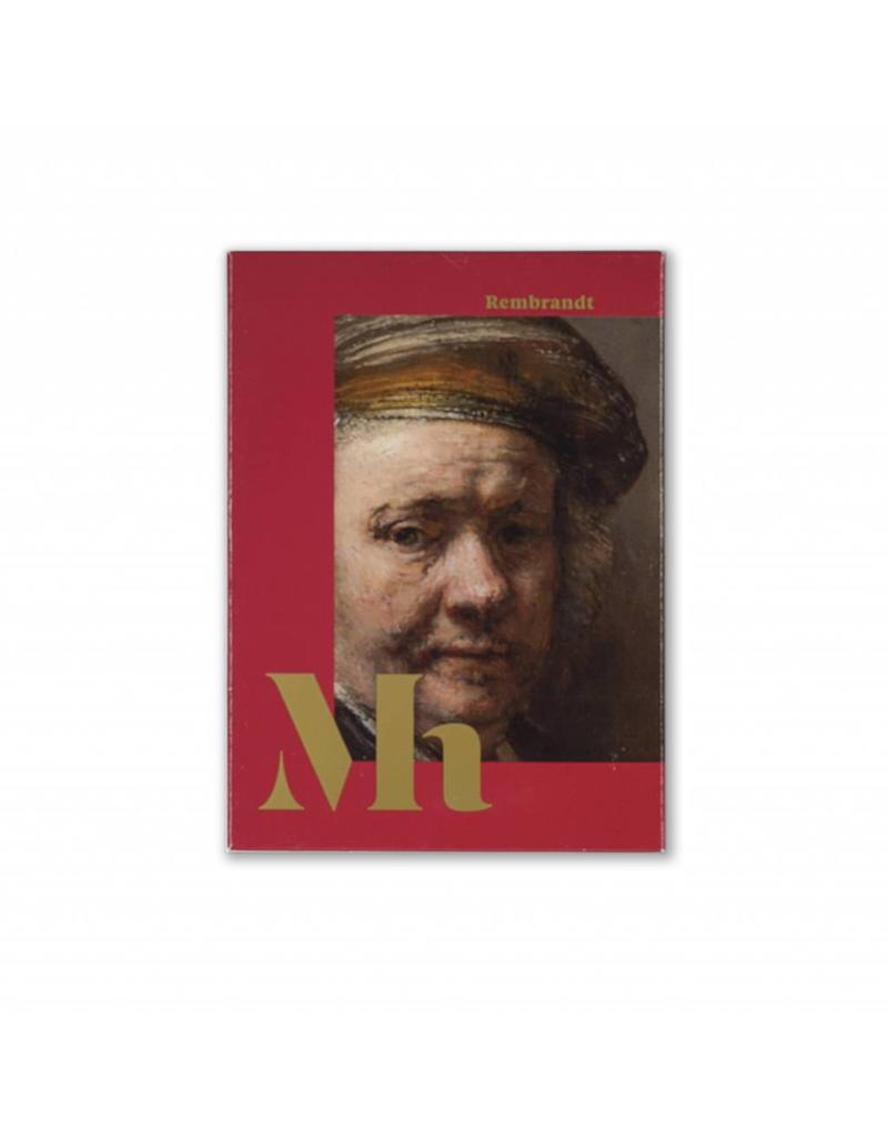 Postcards Wallet Rembrandt