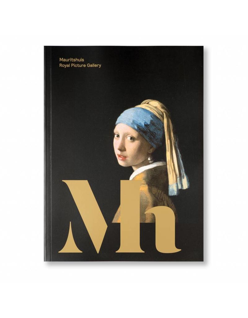 Album Mauritshuis (English)