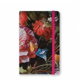 Notebook A6 Poppy