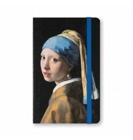 Notitieboek A6 Meisje met de Parel