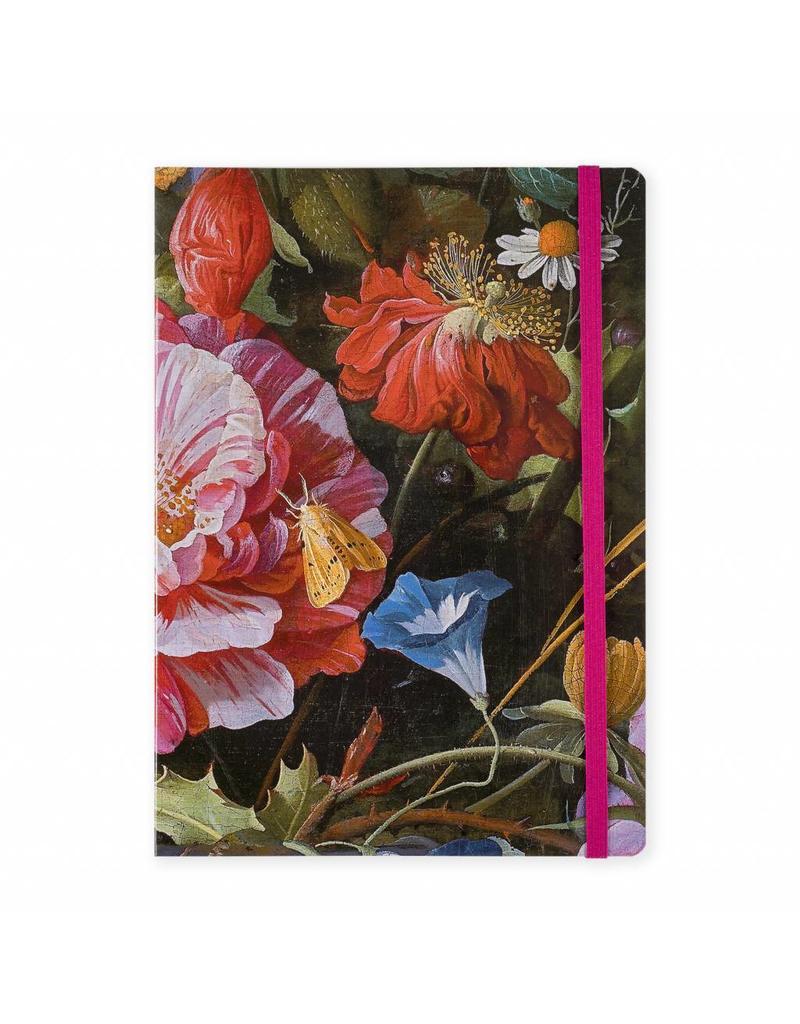Notebook A5 Poppy