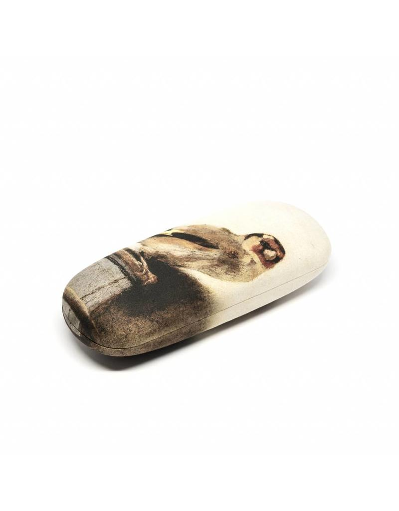 Glasses Case The Goldfinch