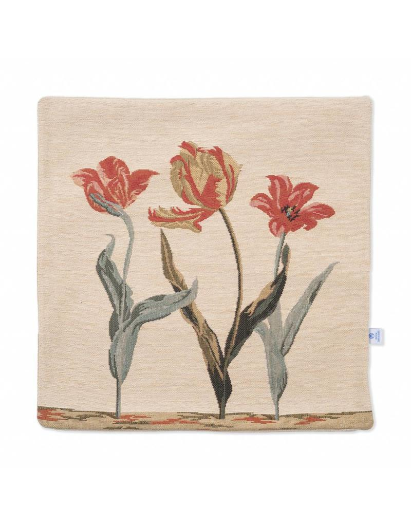 Pillowcase Tulips