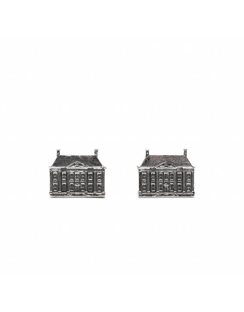 Manchetknopen Mauritshuis