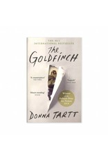 The Goldfinch (Engels)