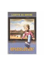 Opgesloten (Dutch)