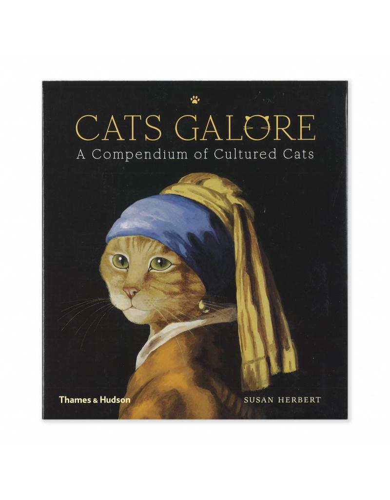Cats Galore (English)