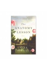 The Anatomy Lesson (English)