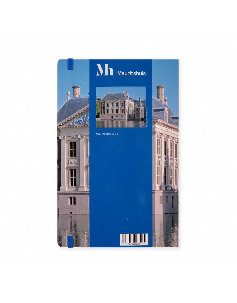 Notitieboek A6 Mauritshuis