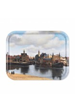 Tray View of Delft