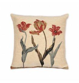 Pillowcase Tulips