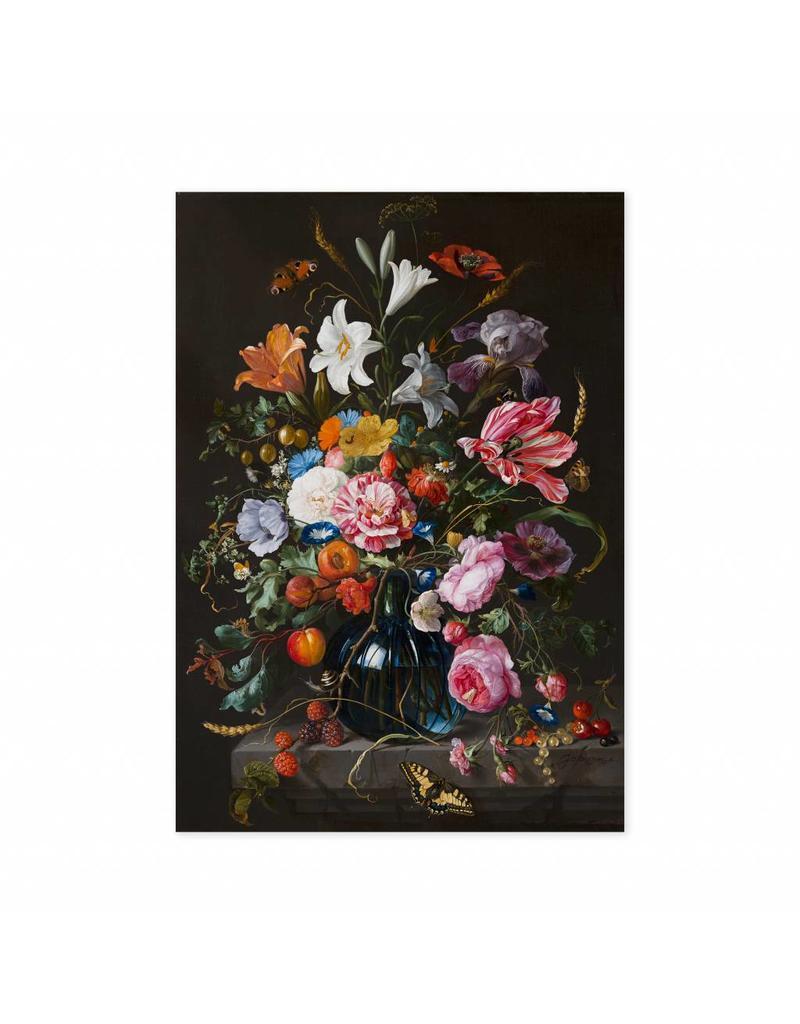 Poster Bloemen de Heem