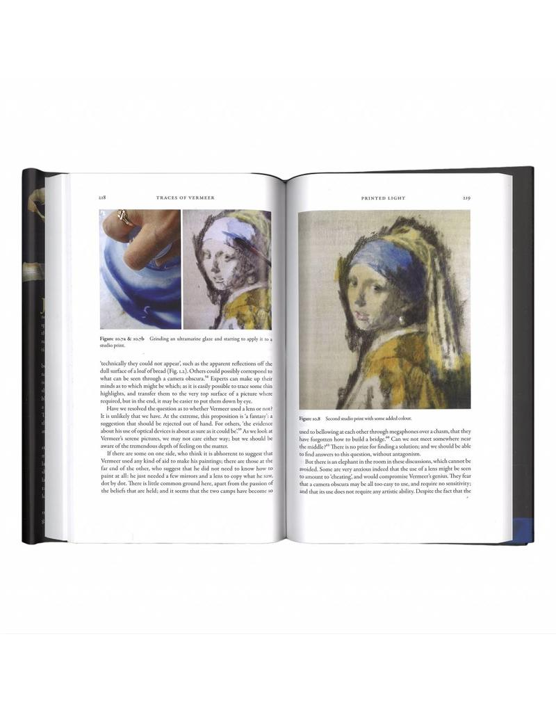 Traces of Vermeer (English)
