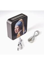 Bluetooth Luidspreker Meisje met de Parel