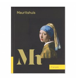 Guide Mauritshuis (French)