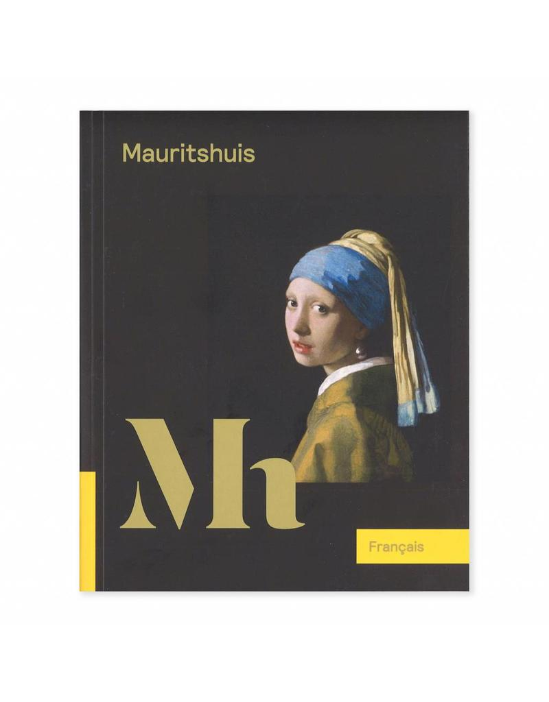 GuideMauritshuis  (French)