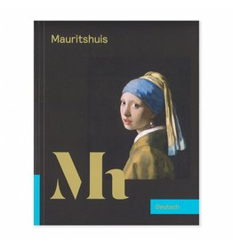 Guide Mauritshuis (German)