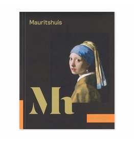 Guide Mauritshuis (Dutch)