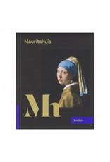 Gids Mauritshuis (Engels)