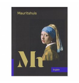 Guide Mauritshuis (English)