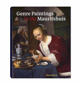 Genre Paintings in the Mauritshuis (Engels)