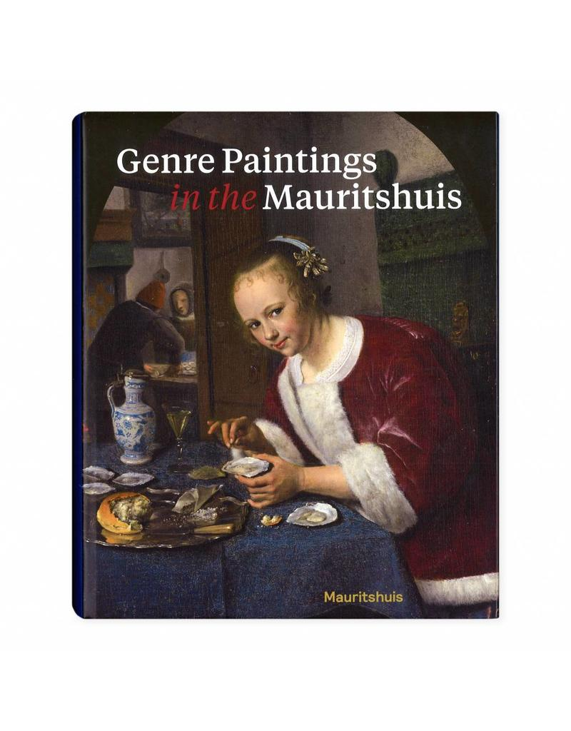 Genre Paintings in the Mauritshuis (English)