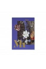 Postcards Wallet Flowers