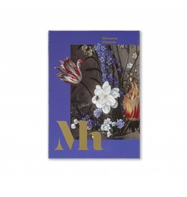 Postcards Wallet Flowers