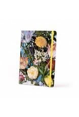 Notitieboek A5 Bloemen Bosschaert