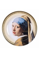 Decorative Plate Girl with a Pearl Earring