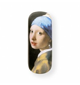 Glasses Case Girl with a Pearl Earring