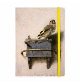 Notitieboek A5 Het Puttertje