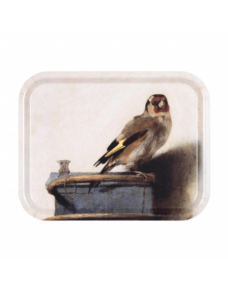 Tray The Goldfinch