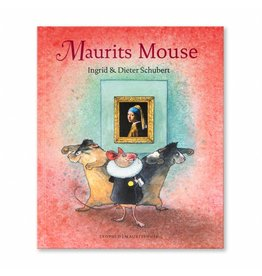 Maurits Mouse (Engels)