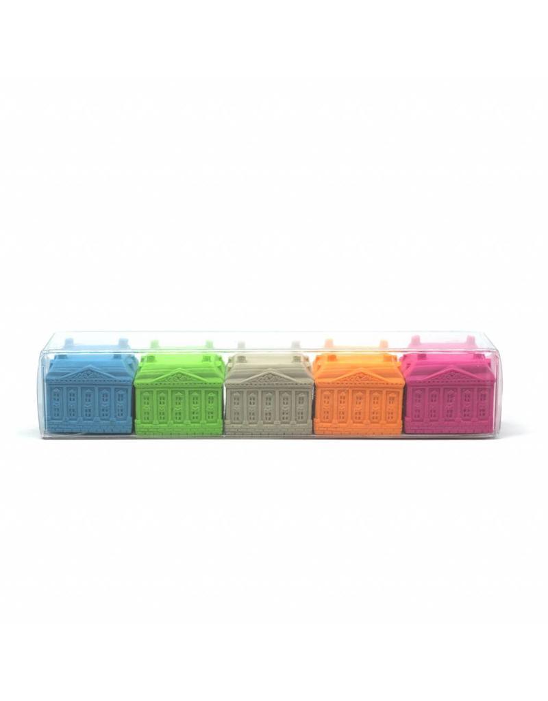 Mauritshuis Erasers