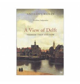 A View of Delft (Engels)