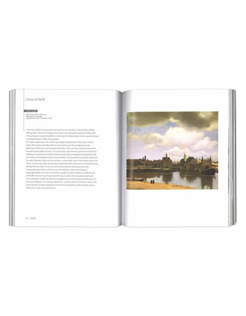A View of Delft (Engels)