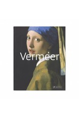 Masters of Art - Vermeer (Engels)
