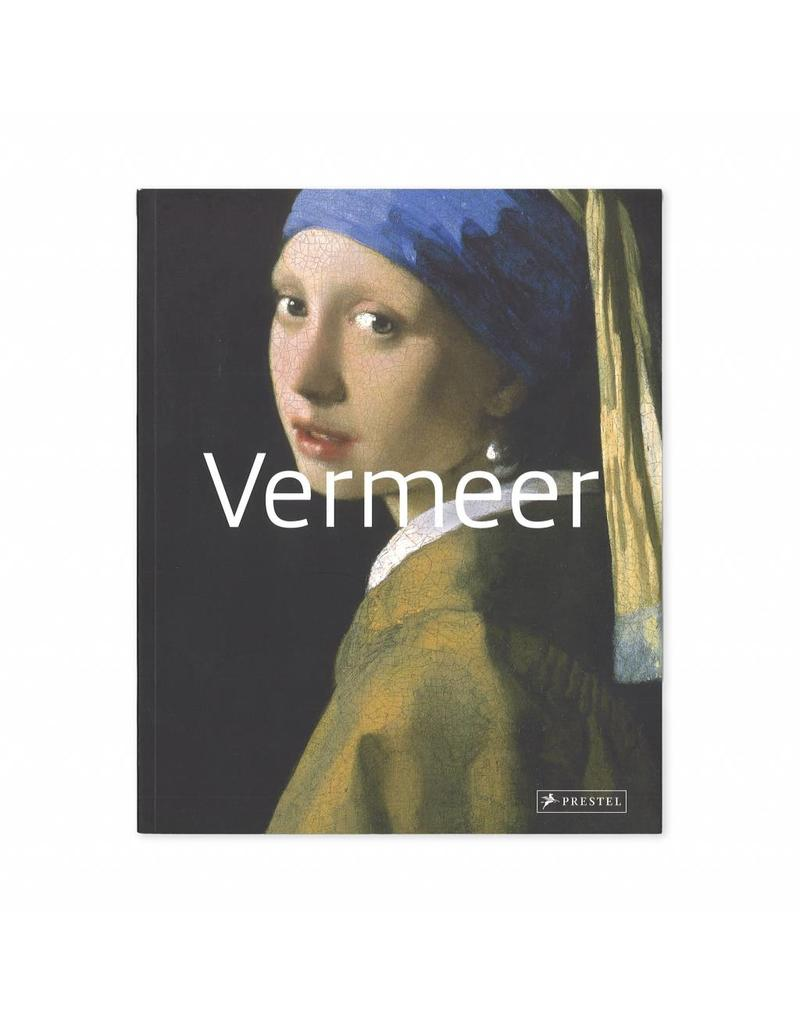 Masters of Art - Vermeer (English)