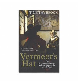 Vermeer's Hat (English)