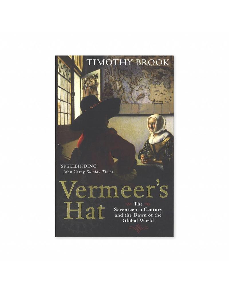 Vermeer's Hat (Engels)