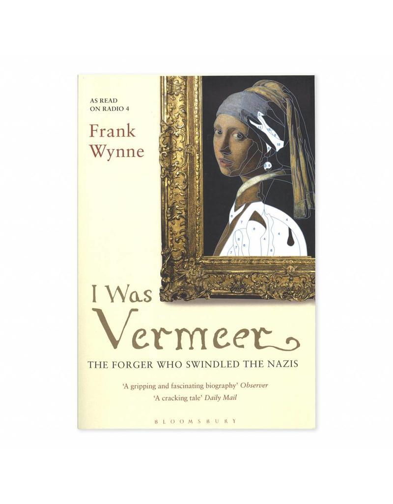 I Was Vermeer (Engels)