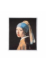 Lens Cloth Girl with a Pearl Earring
