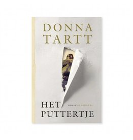 The Goldfinch (Dutch)