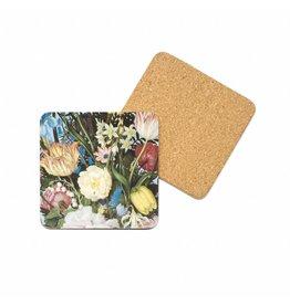 Coaster Flowers Bosschaert