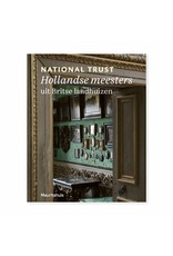 National Trust - Dutch masters from British country houses (Dutch)