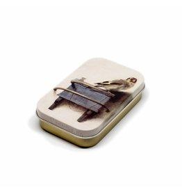 Tin Box The Puttertje