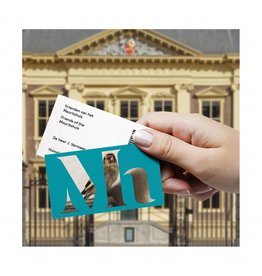 Memberschip Friends of the Mauritshuis as a gift from