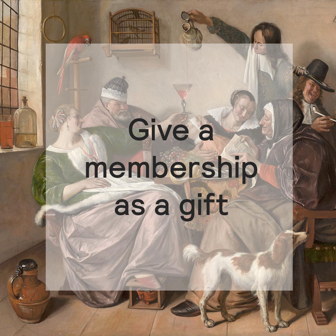 Gift Friend